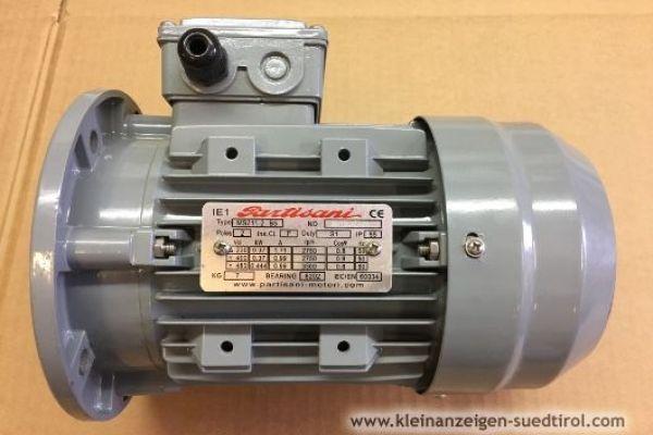 Elektromotor 3 Phasen NEU 40€