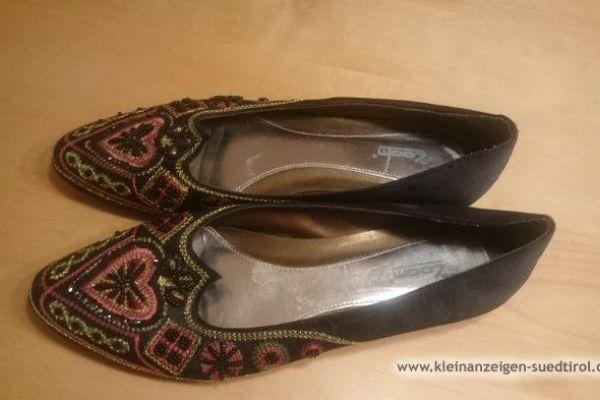 Ballerina Schuhe zu verkaufen