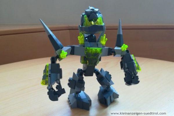 Lego Power Miners 8188/8959/8962