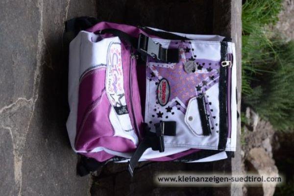 Schulrucksack Seven für Mädchen