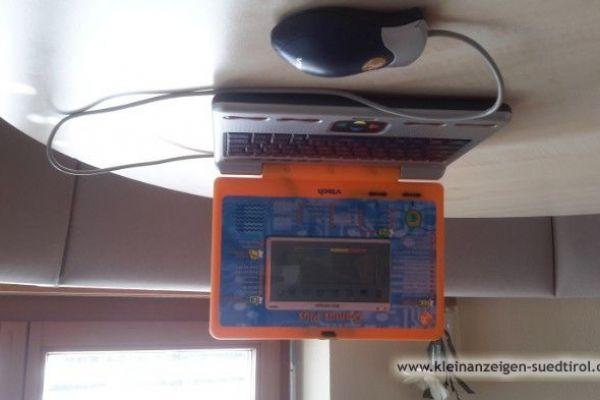 Laptop Vtech Genius Plus