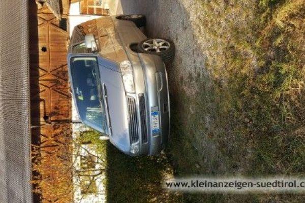 VW Mulrivan T4 SYNCRO Buisness