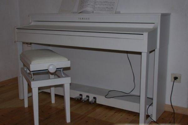 Digital Piano Klavier Yamaha CLP 430