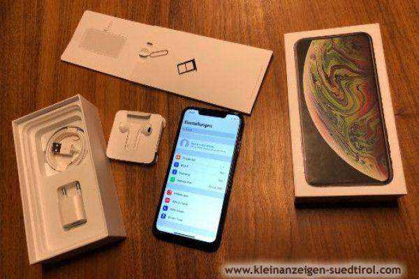 iPhone XS Max Clone 512 GB Space Gray