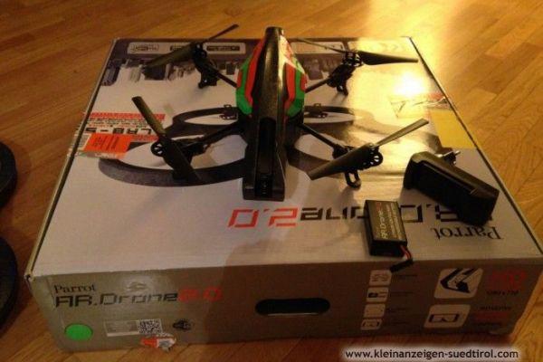 Drohne Parrot AR