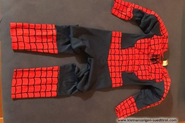 Spider–Man Kostüm