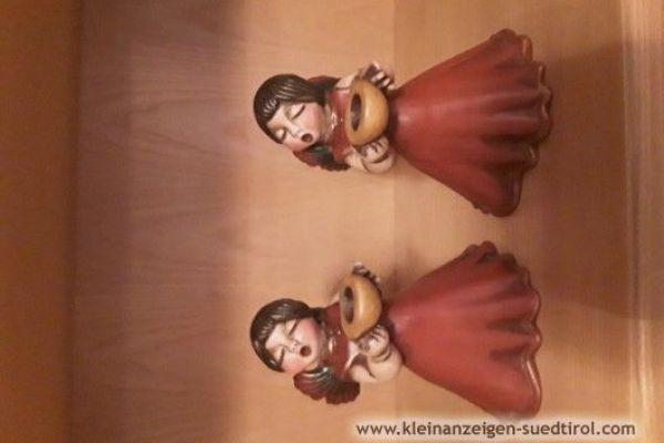 Zwei alte Thun Engel (Signiert von LeneThun)150€