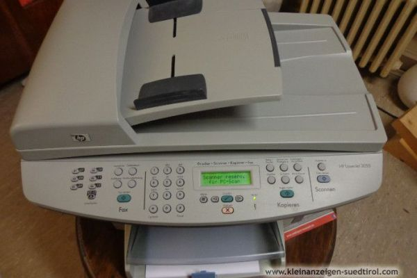 Laserdrucker HP Laser Jet 3055
