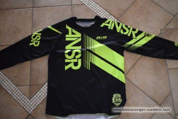 Answer Racing Jersey und Crosshose