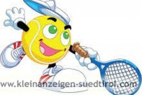suche Tennispartner/in