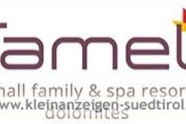 Saalbedienung gesucht - Juli + August Hotel Famelí