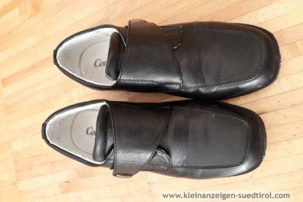 Schuhe für Erstkommunion