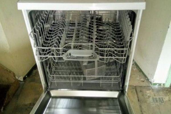 Verkaufe neuwertige Geschirrspülmaschine