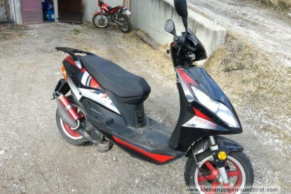 Scooter für AB Patent