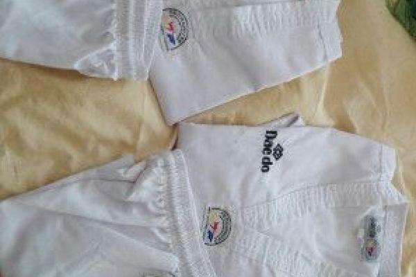 Taekwondo Uniformen
