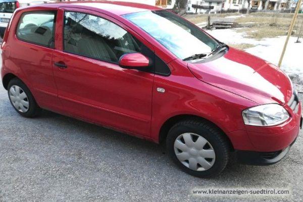 Für alle Führerscheinneulinge Verkaufe VW FOX 1.2