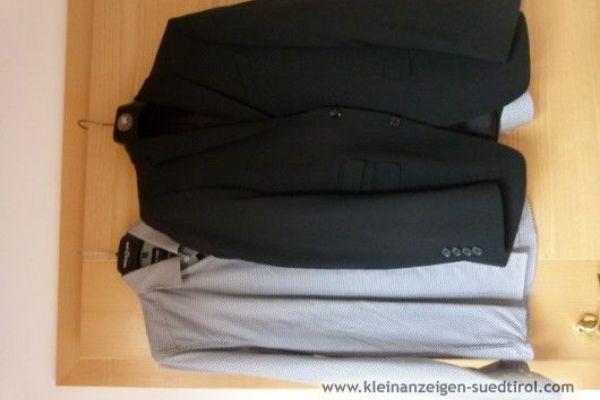 Anzug für Jugendlichen neuwertig