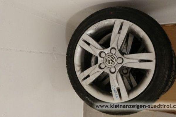Felgen samt Winterreifen(16) //VW Polo GTI
