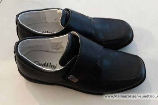Jungen-Schuhe für Erstkommunion
