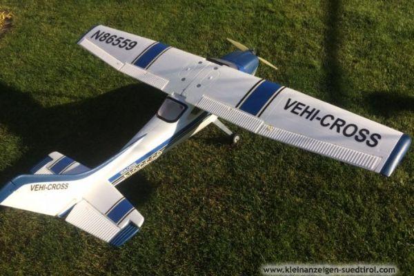 1,87 m Cessna EPO