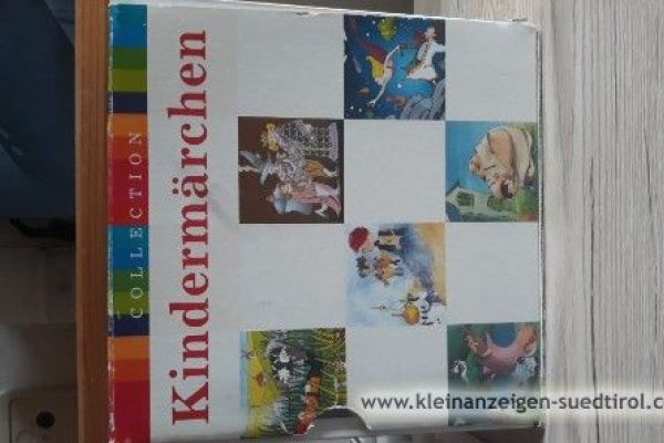Kindermärchen Collection