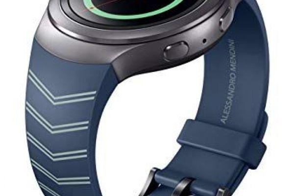 Samsung Gear S2 Sport inklusive Designerarmband