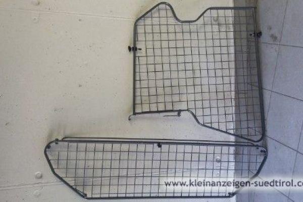 Auto Gepäck/Hundeschutzgitter