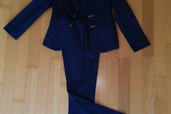 Anzug für 8 Jährige für Erstkommunion/Hochzeit