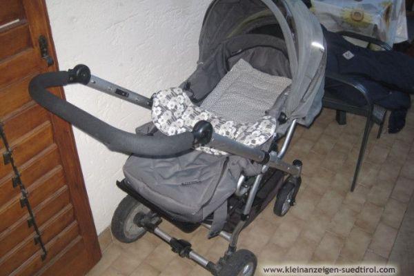 Kinderwagen Gesslein F4
