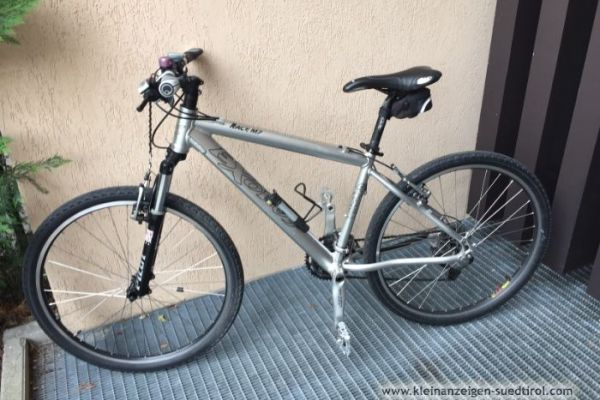 Verkaufe Montain Bike