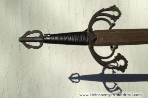 Nachbildung Schwert Tizona von El Cid 40 Euro