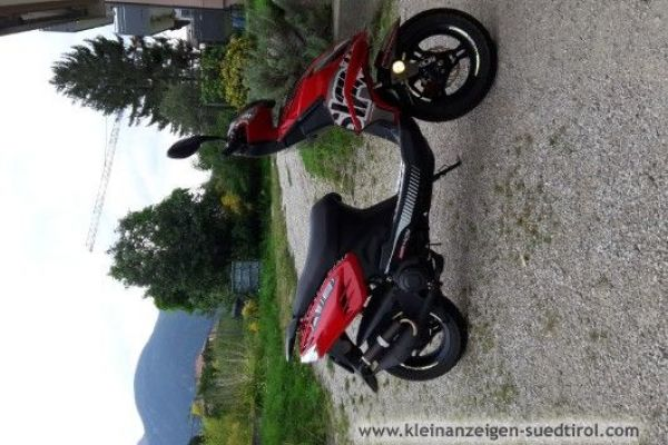 Scooter 50 Sirion