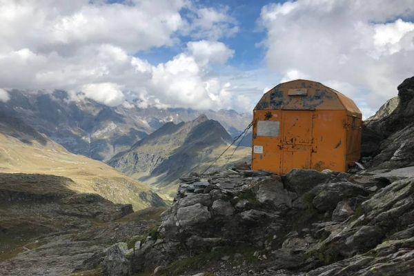 Bergfreunde gesucht