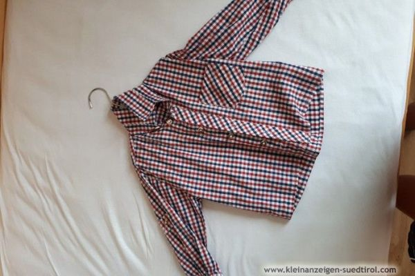 Trachtenhemd 104