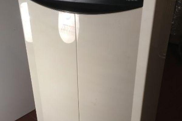 Mobiles Klimagerät Ariele der Firma Delchi