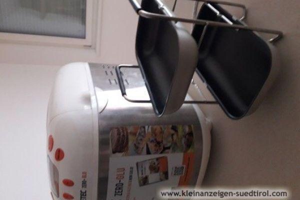 Brotbackmaschine