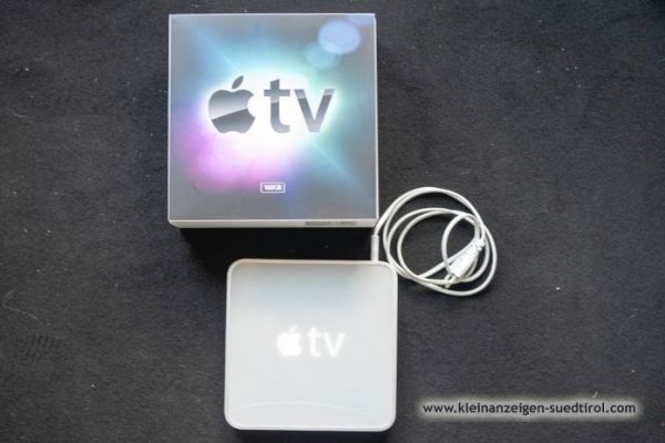 Apple TV 160GB MB189ZD/A