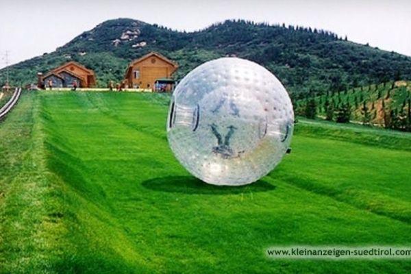 3 Meter Zorb Ball zu vergeben