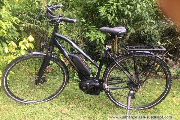 2x Pedelec/E-Bike Diamant Elan+ // von 2016