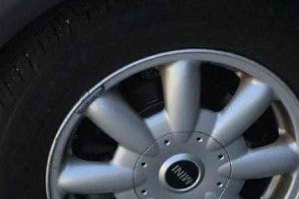 Reifen und Felgen für MINI