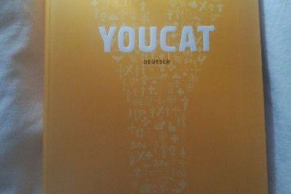 Buch \'YOUCAT\'