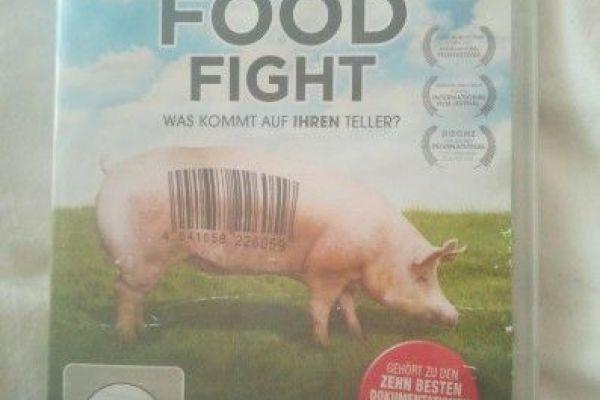 Filme: Food Fight, Food INC.