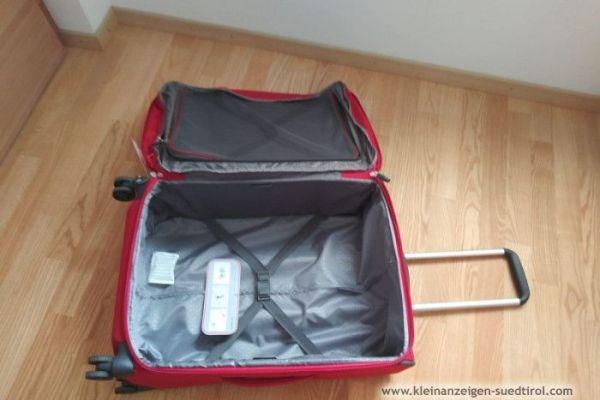 Verkaufe neuen Samsonite Koffer