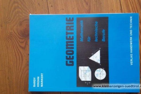 Schulbuch für techniche Berufe