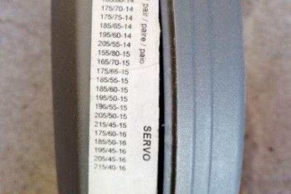 Pewag Servo Schneeketten RS64 zu verkaufen