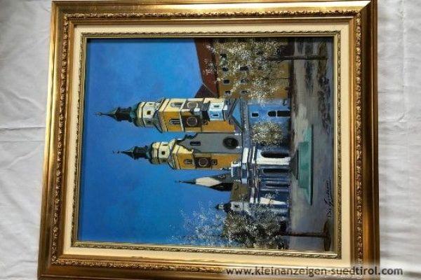 Schönes Bild vom Brixner Dom
