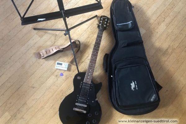 SET: E-Gitarre
