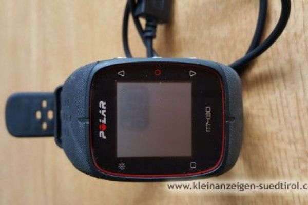 GPS POLAR M 430 LAUFUHR