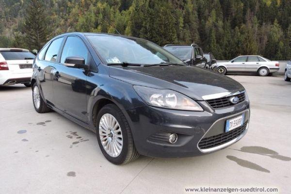 Ford Focus Titanum 1.6 TDCI. Euro 4