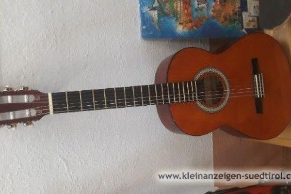 Akustik Gitarre Valencia